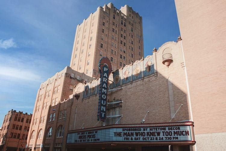 Things to do in Abilene, TX